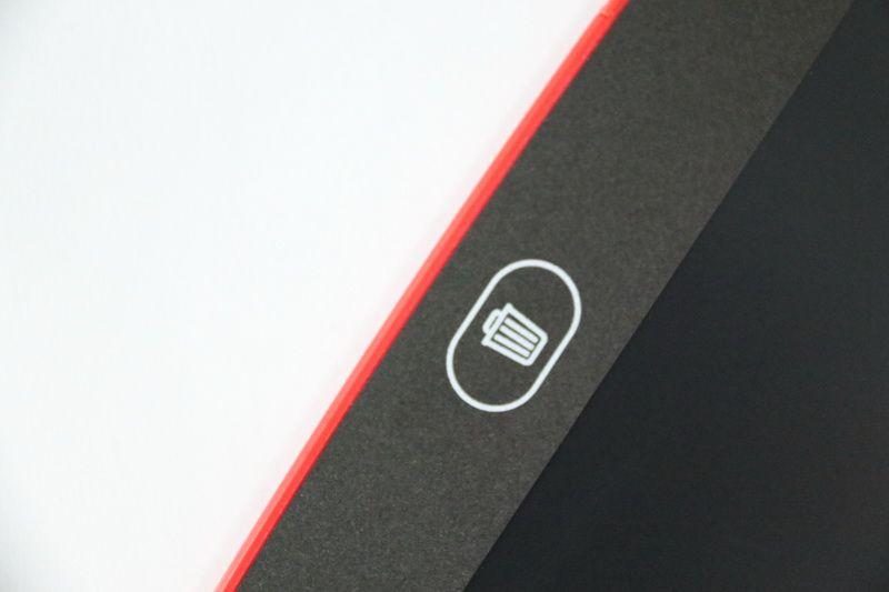 LCD Yazma Tablet 8.5