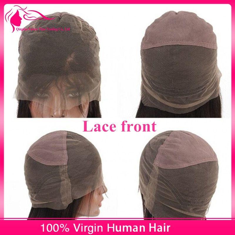 Hot Selling Brazilian 9A Bob Cut Wigs Human Hair Bob Full Lace Wig For Black Women Full Culticle Short Bob Full Lace Wig