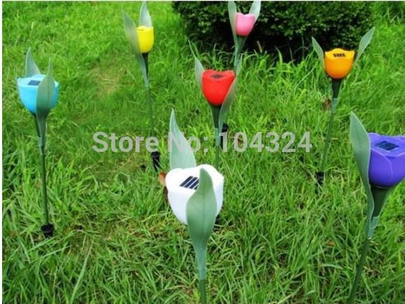 Lampada Fiore Tulipano : Acquista lilluminazione della lampada principale del fiore di