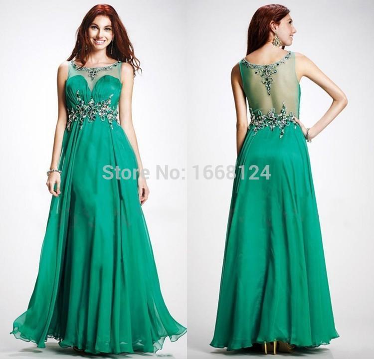 Großhandel Vestido De Festa Plus Size Formal Kleider Party Kleider ...