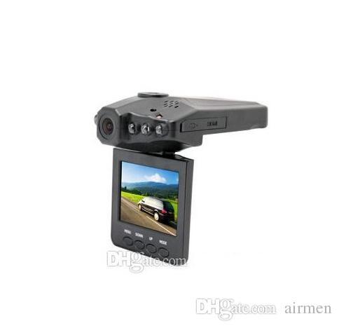 H198 HD автомобильный видеорегистратор камеры Blackbox 2.5