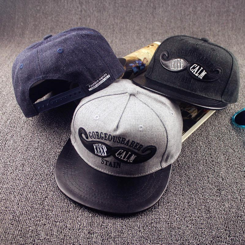 2016 new Hot more style Hater snapbacks caps hip pop sport caps snapback hats the best price