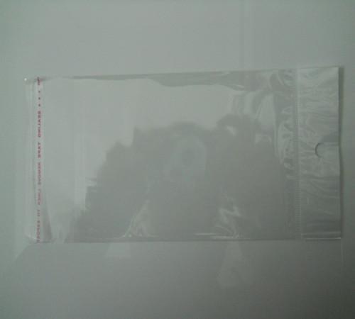 9 * 17 cm Auto Adesiva Limpar Saco De Embalagem De Plástico OPP Saco Poli Bolsa Pendurar Buraco Sacos de Embalagem de Presente para Artesanato Ornamentos Jóias Brincos
