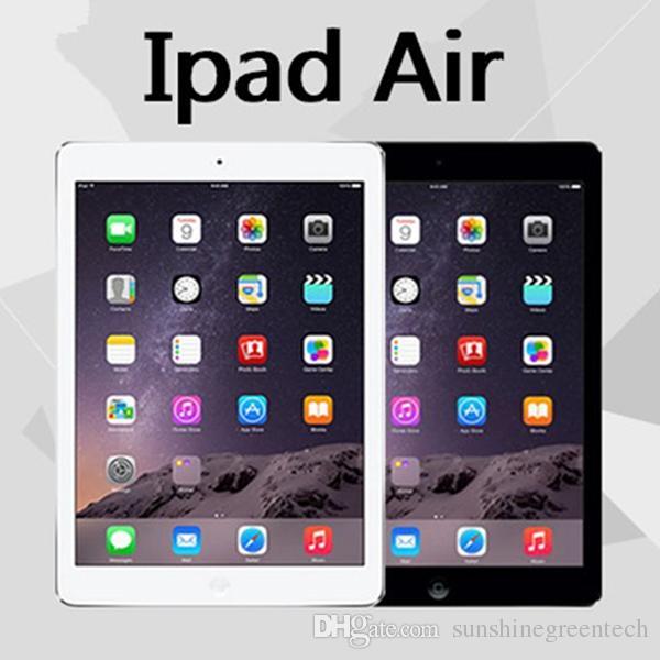 100% Orijinal Yenilenmiş Apple iPad Hava 16 GB 32 GB 64 GB Wifi iPad 5 Tablet PC 9.7