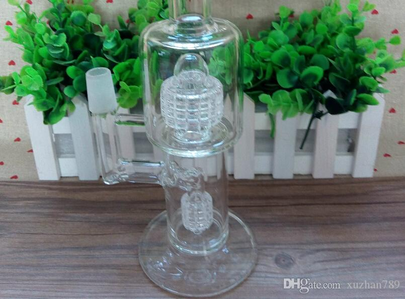 Supply glass water pipe The glass hookah accessories