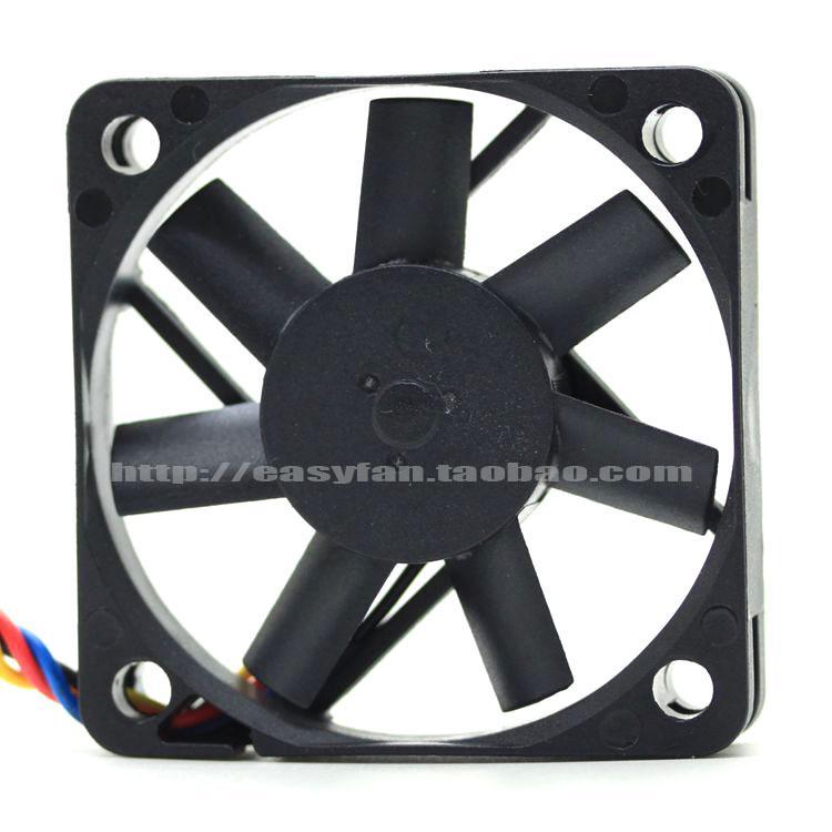 Original Sunon MF50101V1-Q030-S99 5010 12V 1.50W 5 centímetros de quatro fios PWM ventilador de refrigeração