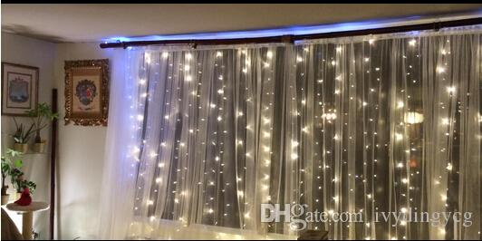 Snowfall Led Christmas Lights