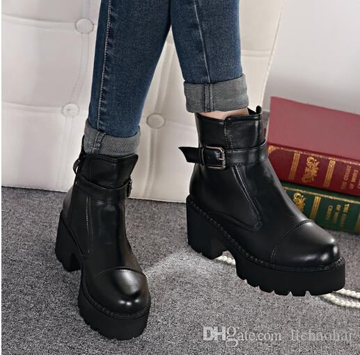 Riding Boots Fashion Trend