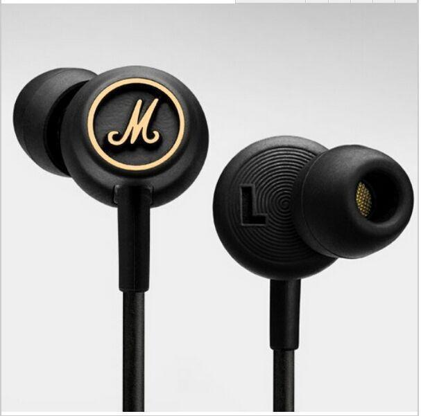 Hot 2016 Marshall MODE EQ Headphones In Ear Headset Major