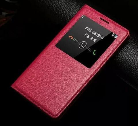 Классический Для Samsung A7 Case Подлинная Роскошь Тонкий Красочные Ультра-Тонкий Окно Стенд Оригинальный Флип Кожаный Чехол Для Samsung Galaxy A7 A7000