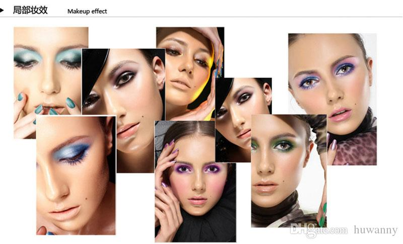 Waterproof Eyeshadow Eyeliner Glitter Pencils Eyeliner Makeup Lip Liner Set Waterproof Eyeliner Pencil Eye Shadow Pen 0026MU