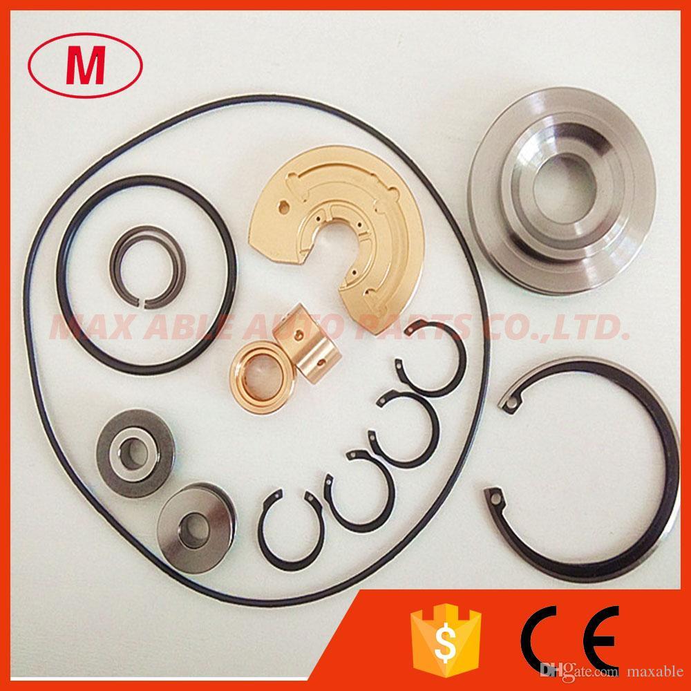 Kits de reparo do turbocompressor S300 / Kits de recondicionamento / kits de serviço