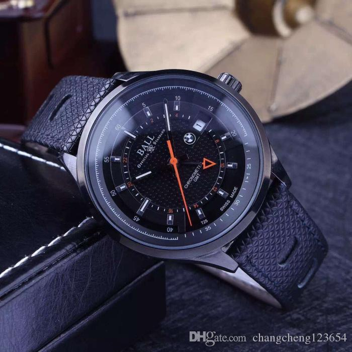 gmt owned ball watches watch bmw company bk pre for