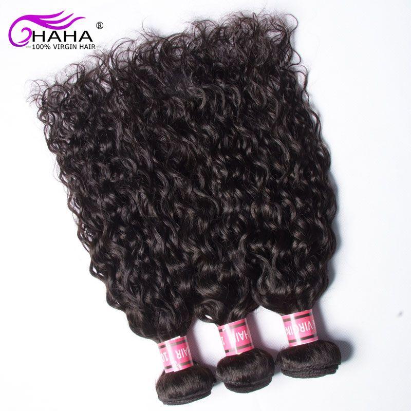 Cheap Wavy Human Hair Grade 7a Mongolian Virgin Hair Spanish Wave