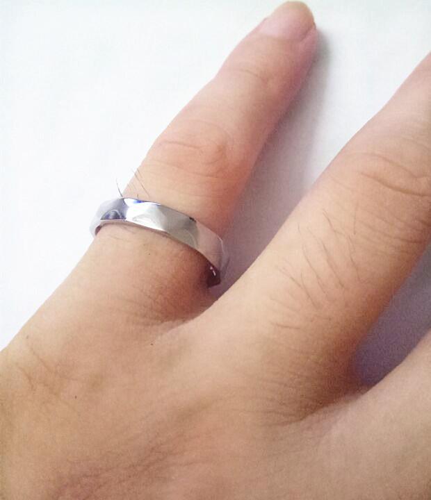 Design Hot Selling Engineers Iron Ring Saleiron Ring Engineers