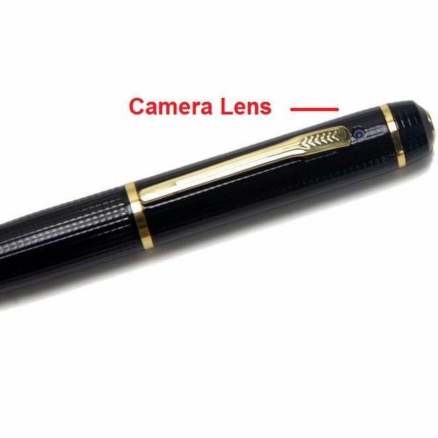 1080P pen DVR mini camera Full HD Ball Point pen camera mini camcorder corn pen mini audio video recorder dropshipping