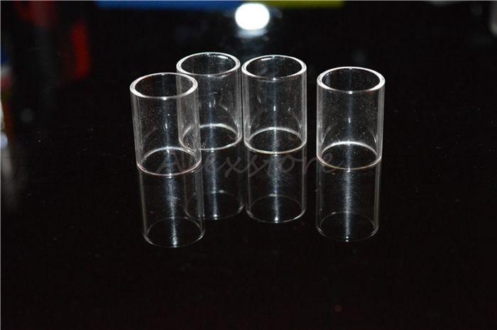 TFV8 X-baby 2ml 4ml NRG mini Pharaoh RTA VGOD trick tank pro UD EZ RTA Coilart azeroth RTA TFV8 BABY 3ml Replacement Glass Tube