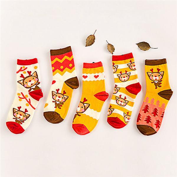 Cute Socks Christmas Stockings Socks Floor Socks Socks Cheap Socks ...