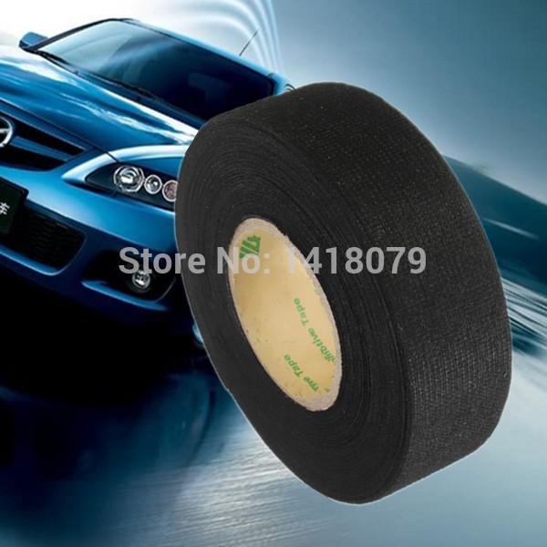 25mmx10m tesa coroplast adhesive cloth tape 25mmx10m tesa coroplast adhesive cloth tape for cable harness auto wire harness tape at sewacar.co
