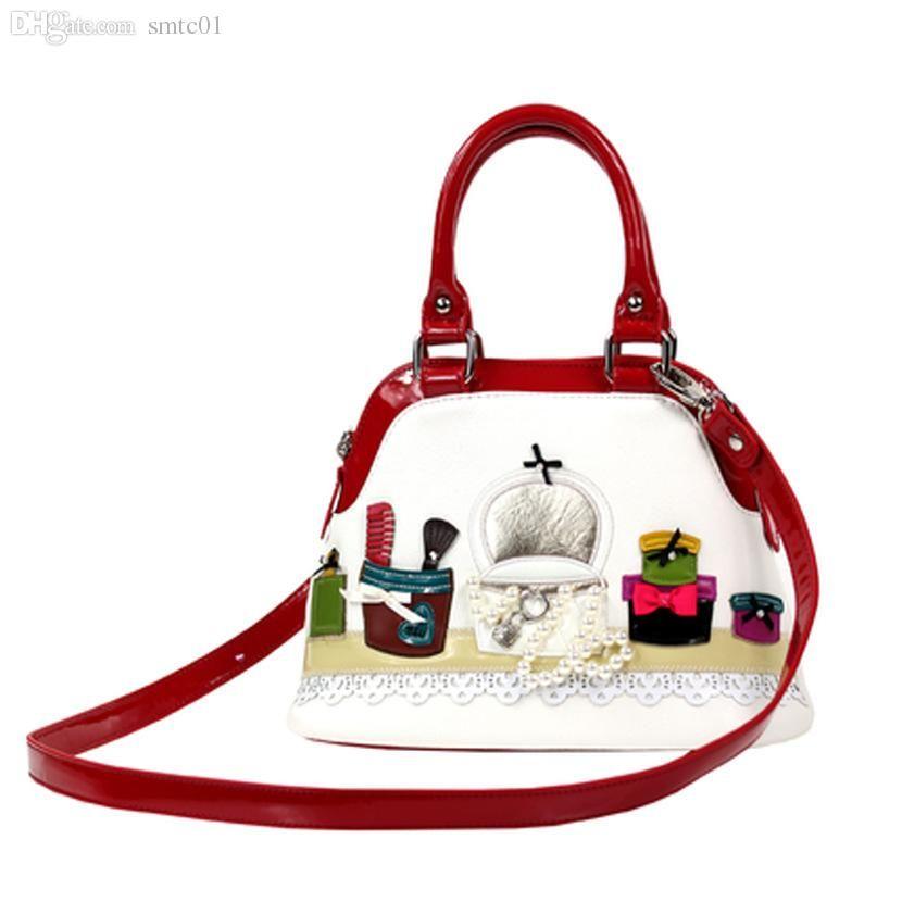 WholesaleBorsa Tottyblu Braccialini Style Italy Handicraft Women