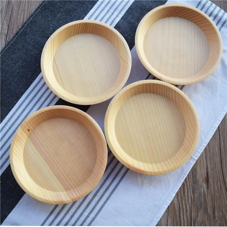 2018 Rice Dishes Plates Children Dinnerware Circular 16*3cm Cedarwood Rice Plates Dishes Solid Wood Tableware MoqFrom Athumb $6.96 | Dhgate.Com & 2018 Rice Dishes Plates Children Dinnerware Circular 16*3cm ...