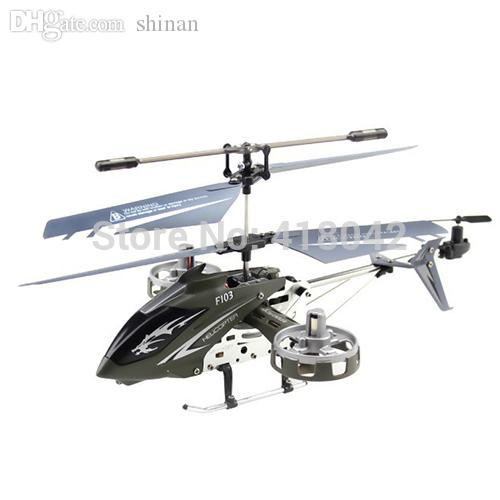 cfe8a0a62 Wholesale Christmas Gift F103 RC Helicopter Gyro 4CH 2.4G Remote Control  Helicopter Toy With LED Lights Helicopter Discount Rc Helicopters Gas  Powered Rc ...