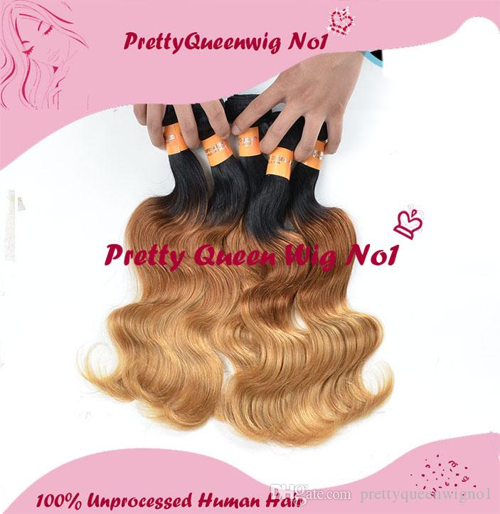Cheap hot for sale brazilian ombre hair extensions 1b427 cheap hot for sale brazilian ombre hair extensions 1b427 brazilian body wave hair 6a brazilian virgin hair bundles remy human hair 27 double weft hair pmusecretfo Choice Image