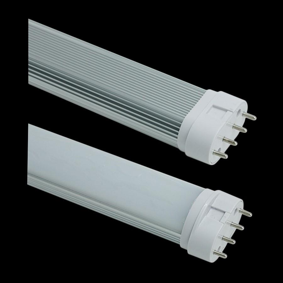 2016 Best 2g11 Led Light Tube 8w 12w 15w 18w 25w Smd2835 Fluorescent To Wiring Diagram Diffused Cover Ac110v 120v 220v 230v 240v Warm White Cool Circuit