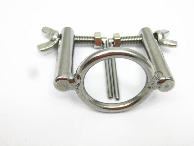 Adjustable Male Urethral Stretcher Steel Penis Plug Urethra Exploration Chastity Devices Sex Toys for Men xcxa145