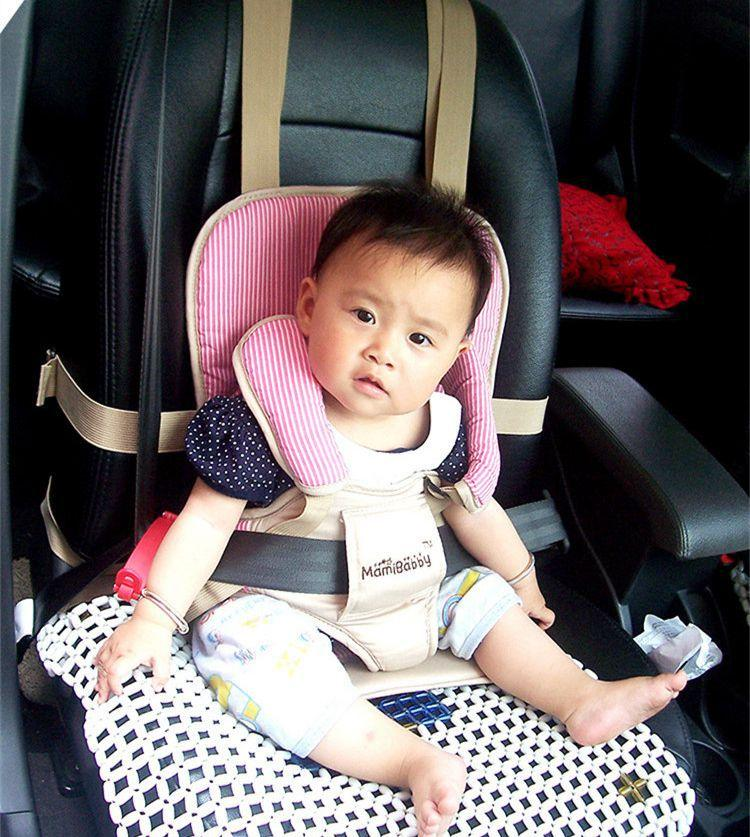 2018 5 Point Harness Children Kids Safety Car Seat Safety ...