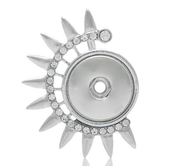 pendentif bouton bricolage spécial pendentif avec bouton strass diy noosa bouton pression bouton pendentif jelwery