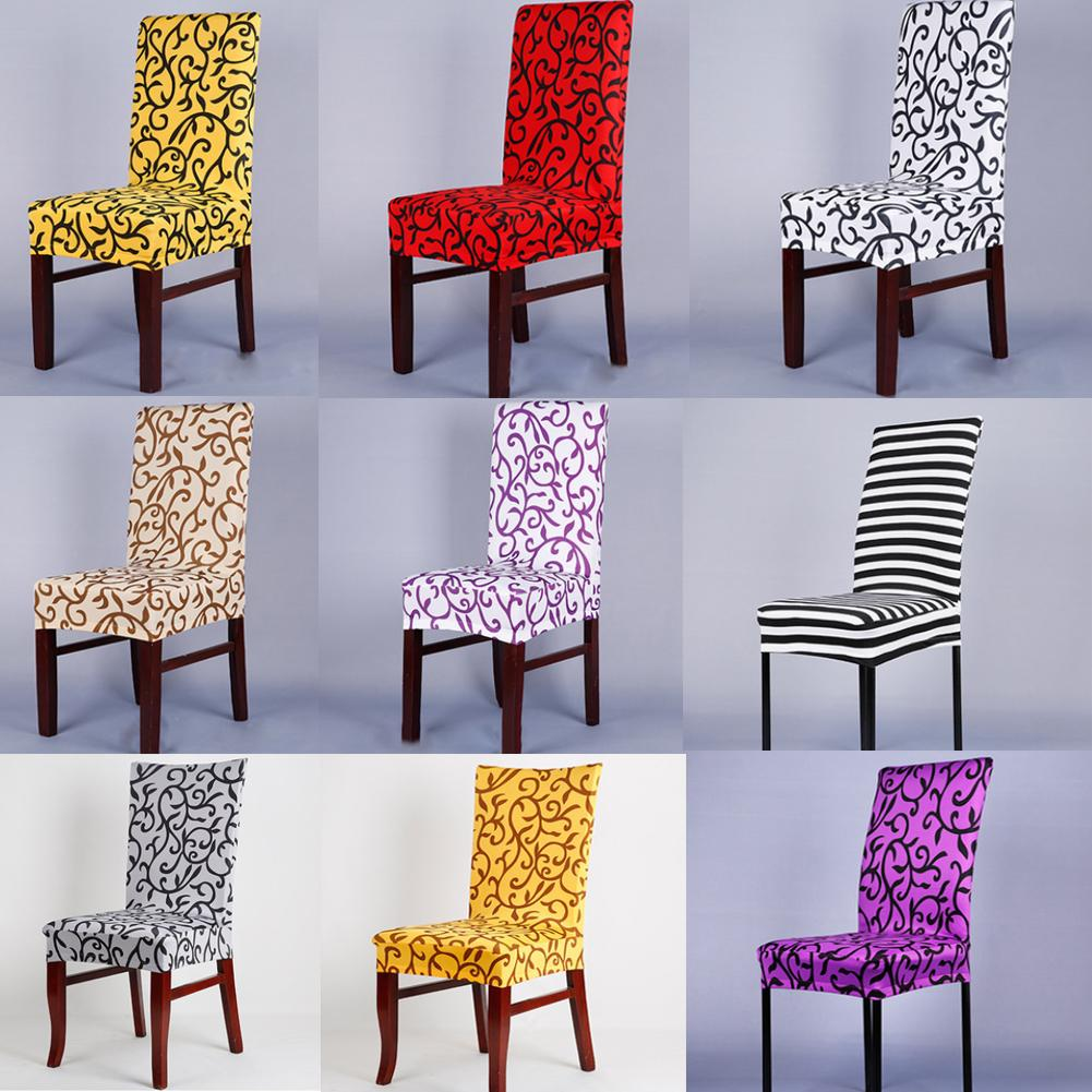 chair decor chair cover universal removable stretch elastic modern rh dhgate com