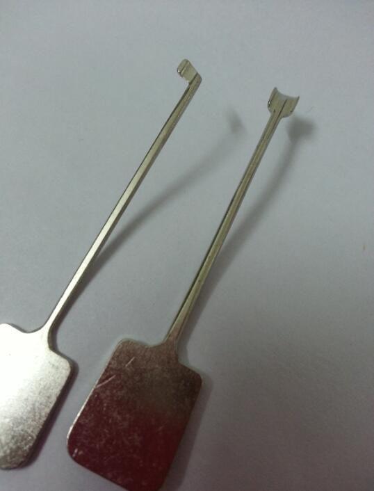 Computerbohrmaschine, Lock-Pick-Set Professionelle Locksmith-Auto-Tool-Grübchen-Pick-Set Auto-Locksmith-Werkzeuge Grübchenhand-Pick-Set für Auto