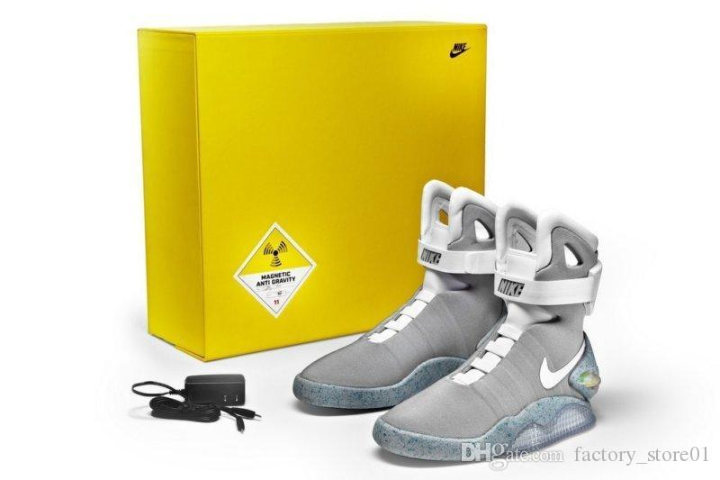 Real Nike Air Mag For Sale  59a08d143