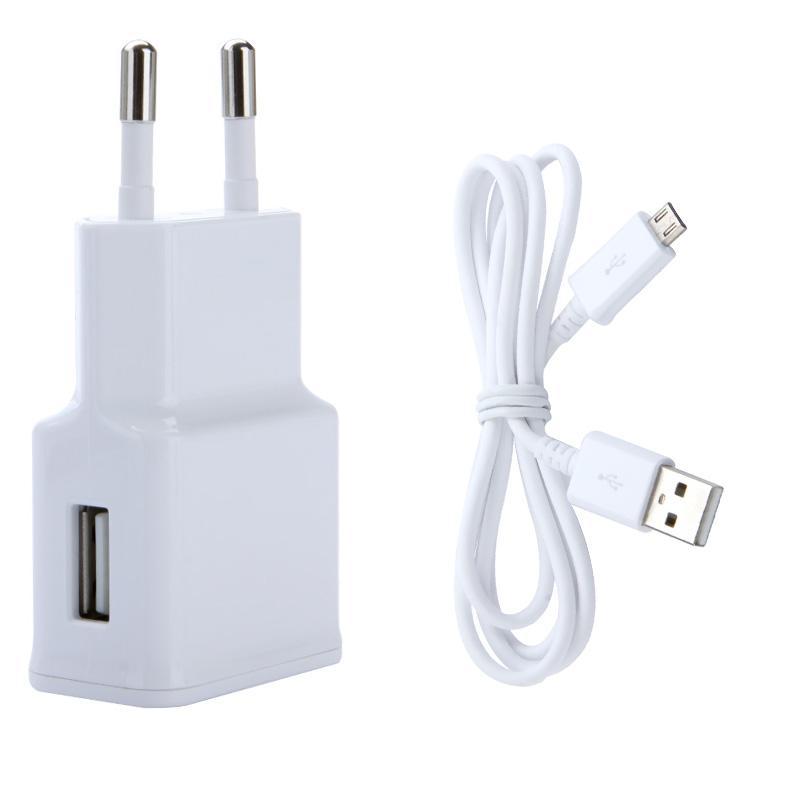Universal Micro USB 2.0 Kabel Original High Speed Data Sync Ladekabel Netzteil für Samsung Galaxy S4 S5 I9500 S3 Note2