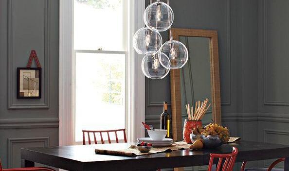 2019 modern pendant lights diningroom lights bar decoration glass rh dhgate com