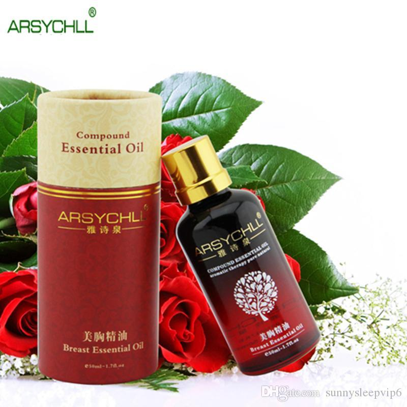 breast Essentual oil