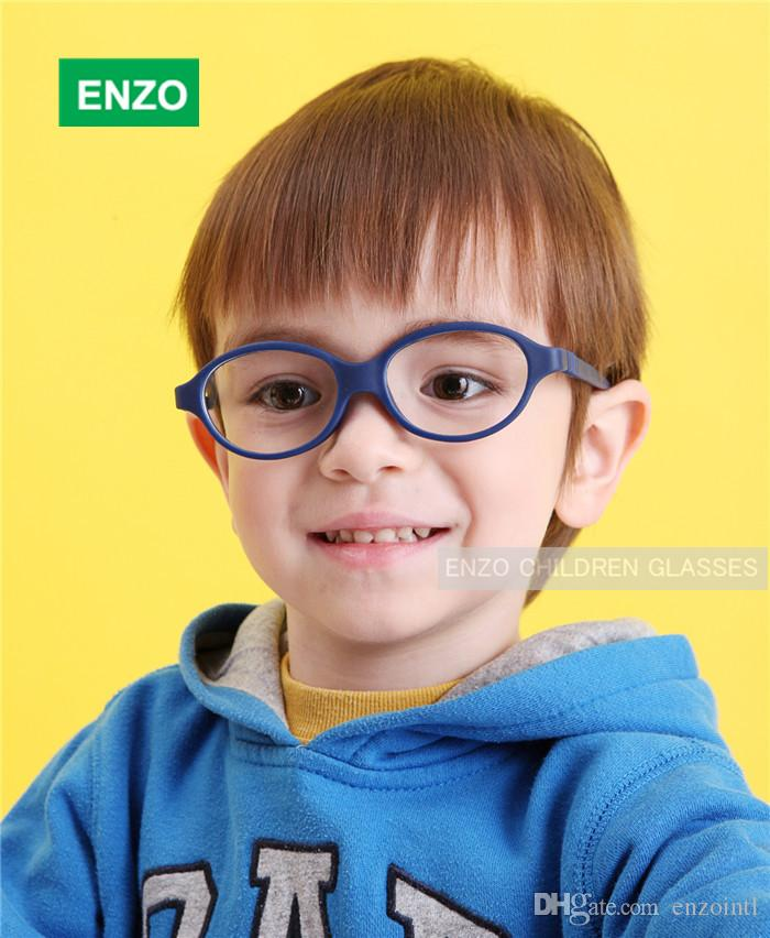 b3775c5653 One Piece Kids Glasses No Screw With Plano Lenses Size 47mm ...