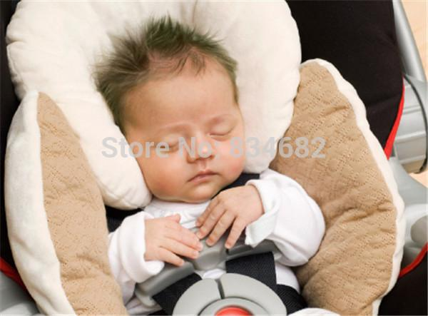 FG1511 J.G Chen Baby Strollers Body Support Pad Mat ,Compliance FMVSS213,Baby Car Seat Stroller Baby Head Body Support Cushion
