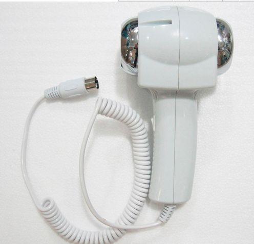 Bio Magic Luva Microcurrent Rosto Elevador Facial Máquina para Taler Facial Skin Spa Spa Sistema Micro-Current Professional
