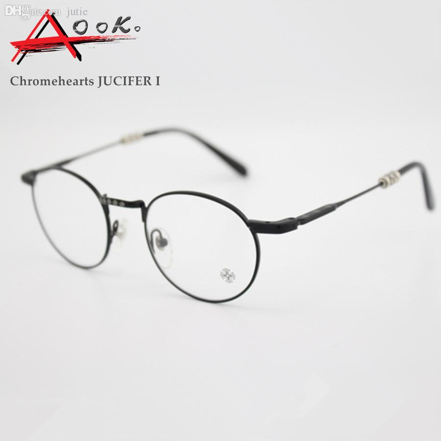 2018 Wholesale Sale New 2016 Chromehearts Jucifer I Oculos De Grau ...