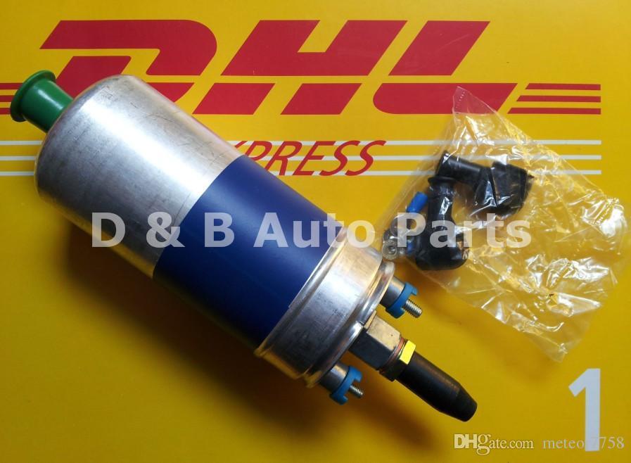 Bombas de combustible eléctrico Benz High Flow 0580254910 para venta al por mayor