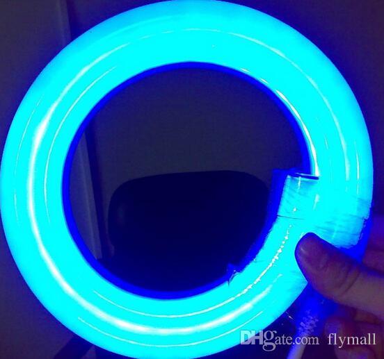 LED Neon Sign LED Flex Rope Light PVC LED Light LED Strips 80LED/M Indoor/Outdoor Led Tube Disco Bar Pub Christmas Party Hotel Bar Decor DHL