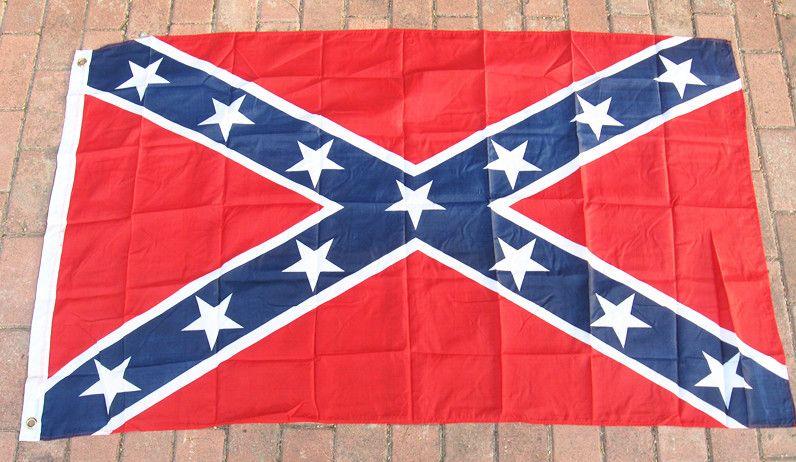 Флаг Конфедерации США битва южные флаги повстанцев гражданской войны флаг битвы флаг для армии Северной Вирджинии