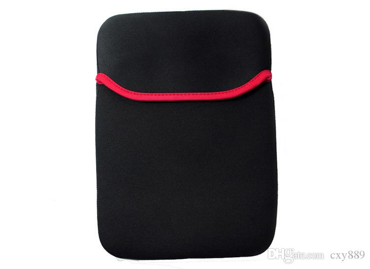 Tablet PC sleeve case for 7 9 10 11 12 13 14 15 inch MID Notebook Soft Protect Cloth Bag Pouch Cover