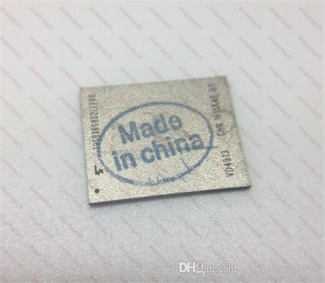 100% ursprüngliches nagelneues 64GB / 128GB / 256GB NAND eMMC Flash-Speicher + SCHABLONE für iPhone 6S 6SP 6S plus