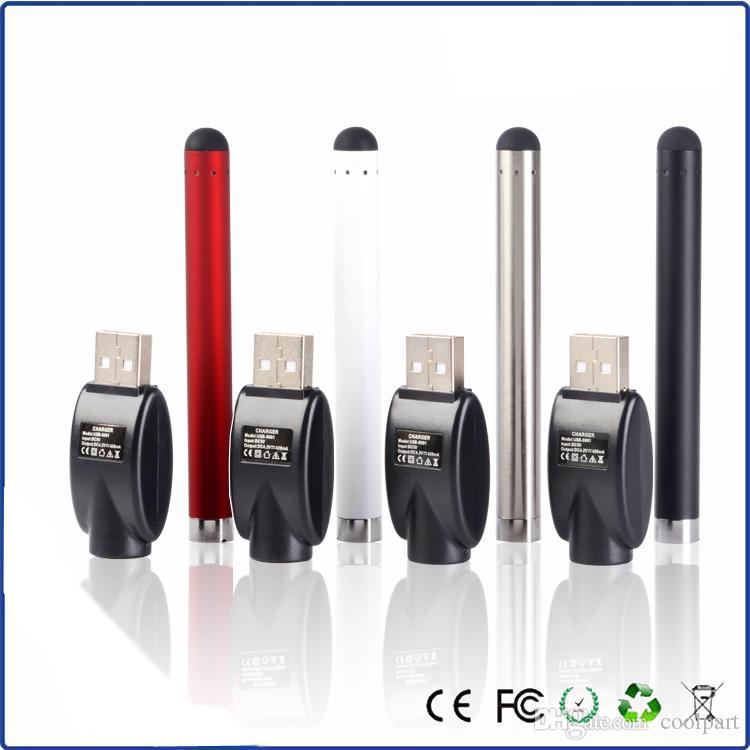 Buddy O Pen Cartridge Vape Pen Kit Batterie Mini 510 Slim Bud Touch Offene Batterie Dicke Ölpatrone Rauchstift