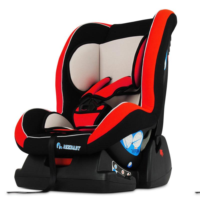 Child Safety Seat 0-4 Year Old -18 Kg Baby Child Seat Genuine Reocar ...