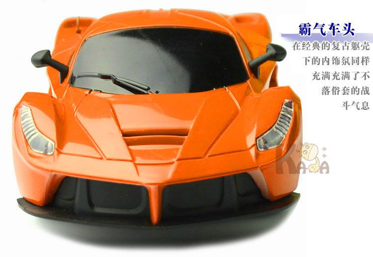 2016 hot! new 1:24 Stone remote control car with light gravity sensing steering wheel toy