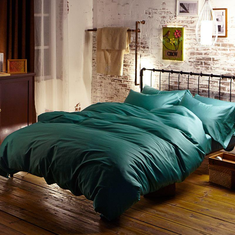 see larger image - King Size Bed Sheets
